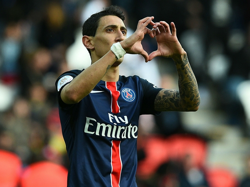Ligue 1, 34ª giornata – PSG a valanga, tris Guingamp