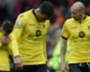 Lescott: Relegation 'a weight off the shoulders'