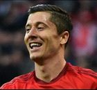 REPORT: Lewy nets double in Bayern win