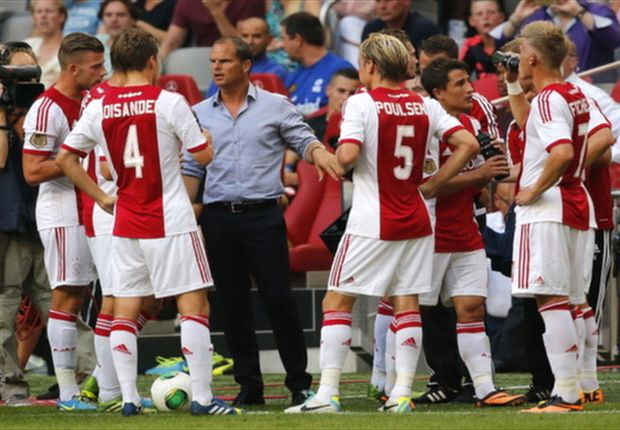 Cruyff backs Ajax to stun Barcelona