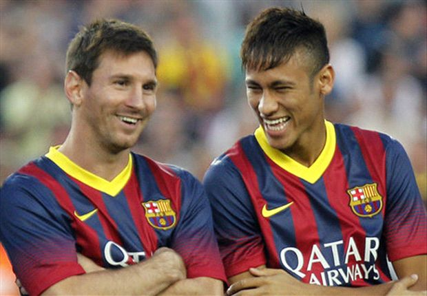 Alba: Messi will always be No.1