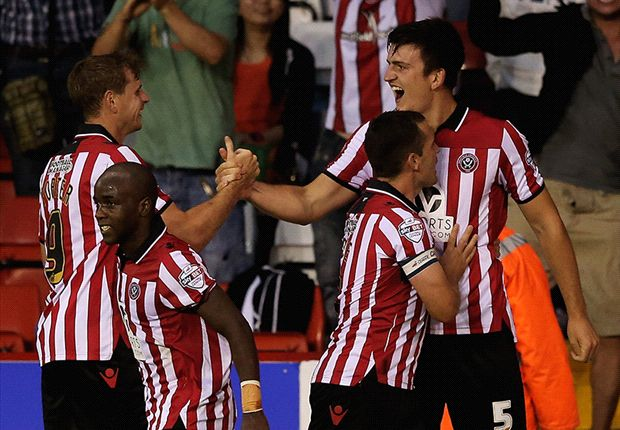 Scunthorpe-Sheffield United Betting Preview: Battling Blades can edge past hosts