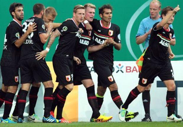 Augsburg will den Heimsieg gegen Stuttgart
