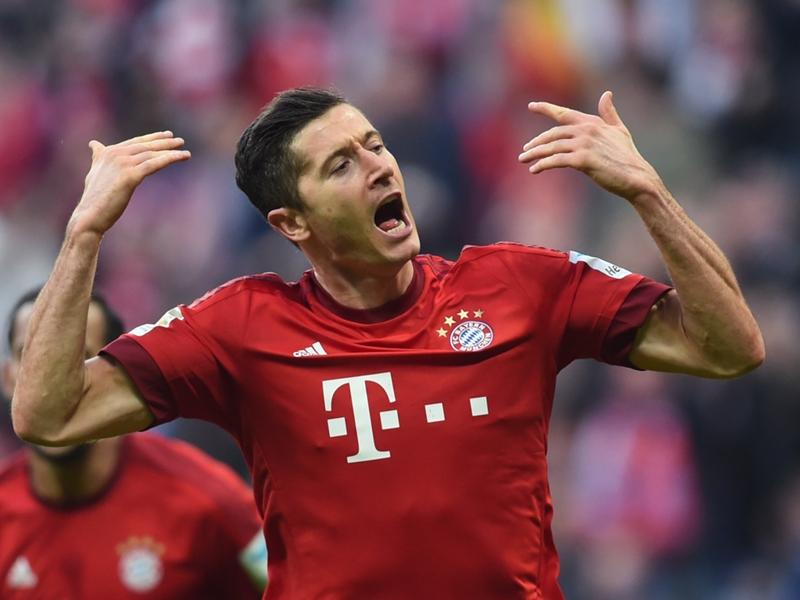 Bundesliga, 30ª giornata - Tris Bayern, cadono Hertha e Wolfsburg