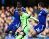 Yaya Toure praises Nasri and De Bruyne after 'brilliant' Chelsea win