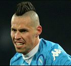 NAPOLI: Hamsik signs four-year contract