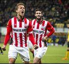Zakelijk PSV verovert koppositie