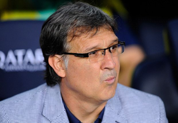 Barcelona-Levante Preview: Martino begins Blaugrana reign on home soil