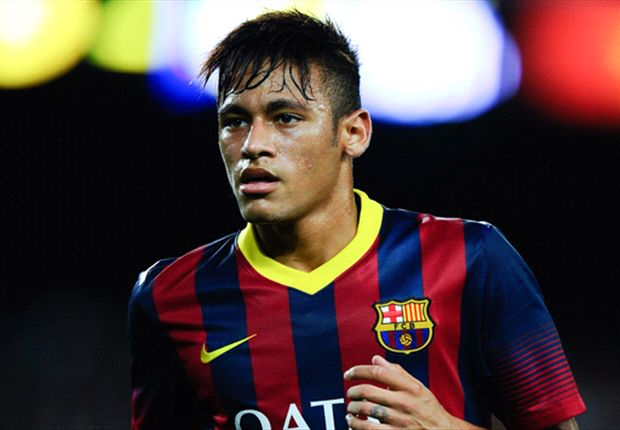 Neymar downplays health problems
