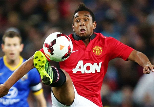 The Sweeper: Anderson offered Manchester United escape route