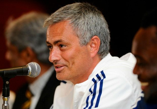 Mourinho: Lampard, Mata and Luiz could miss Chelsea's season opener
