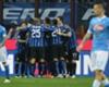 Inter 2-0 Napoli: Nerazzurri strike