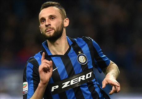 RUMOURS: Arsenal up Brozovic bid
