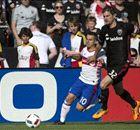 VERTELNEY: D.C. United early-game woes return in TFC loss