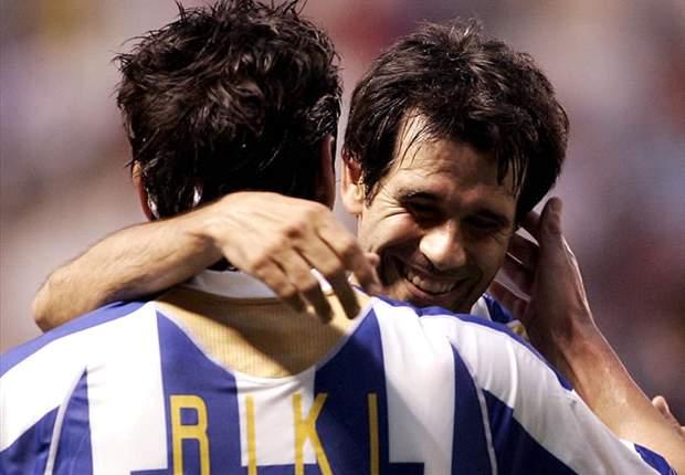 El Depor gana al Zaragoza y sigue soñando