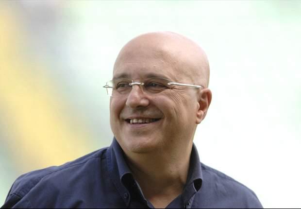 There has been no contact with Inter, says Atalanta director