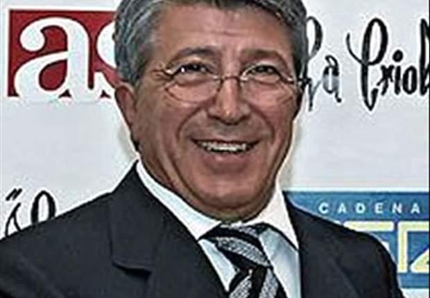 Enrique Cerezo: El 2012 será un año difícil de olvidar