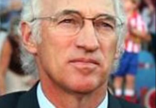 Bianchi Should Coach Argentina - Ischia