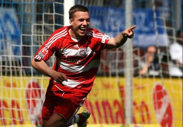 Uli Hoeneß: Lukas Podolski beim FC Bayern München falsch eingeschätzt