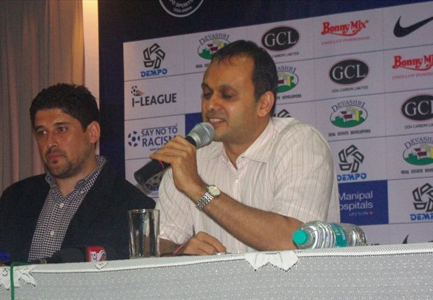 Dempo, Videocon and Dattaraj Salgaocar have bid for the Goa franchise in the ISL