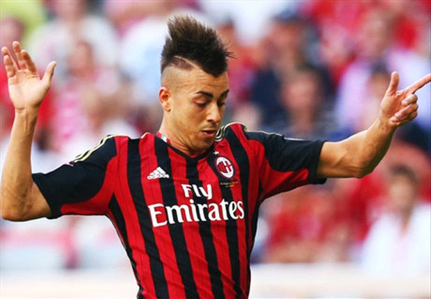 Neymar is the best player in the world, says El Shaarawy