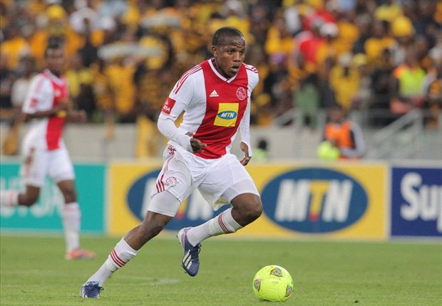 Manyama chose SuperSport ahead of Kaizer Chiefs
