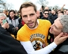 Werder verpflichtet Dresdner Eilers - Auch Hefele verlässt Dynamo