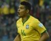'Thiago Silva deserves Brazil spot'