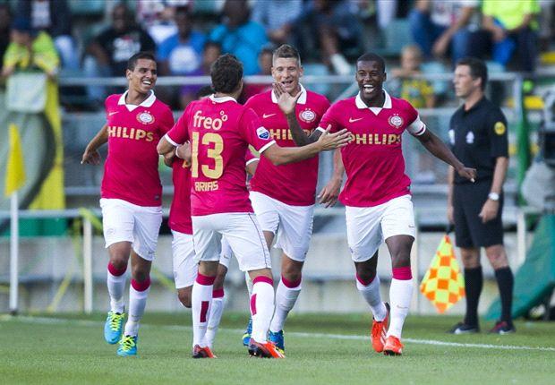 PSV trapt af met overwinning op ADO