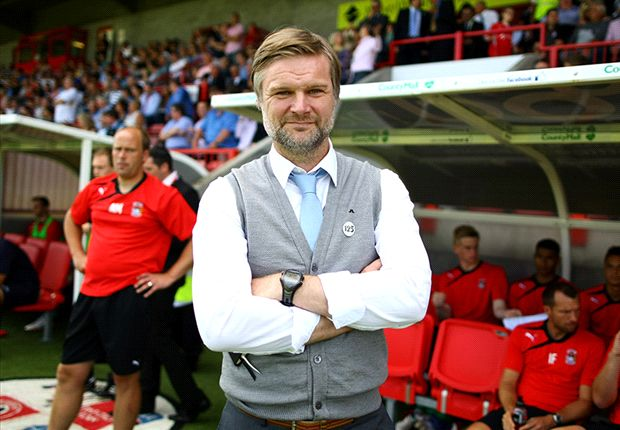 League One Round-up: Coventry's troubles continue with opening day defeat