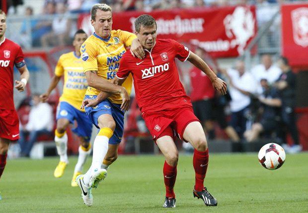 Twente begint seizoen matig tegen RKC