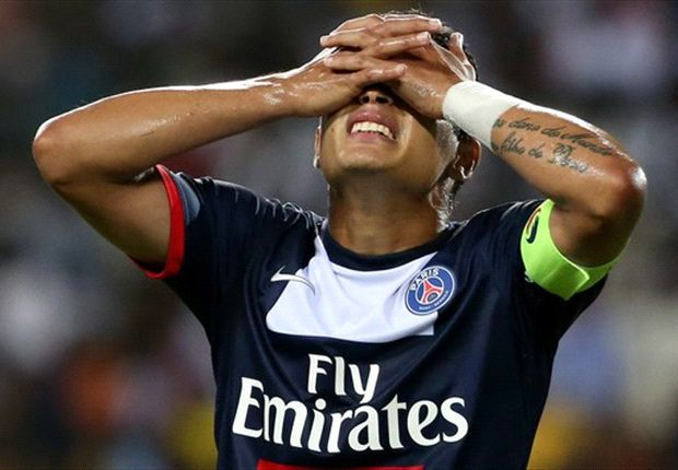 Barcelona didn't offer enough money, says Thiago Silva