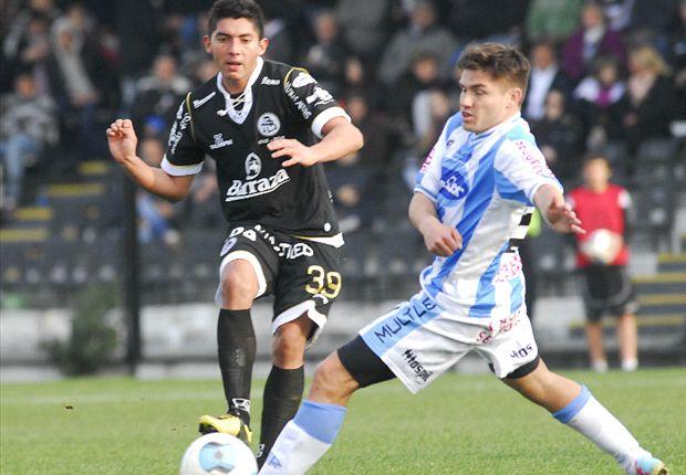 Diego Vera evitó la euforia local