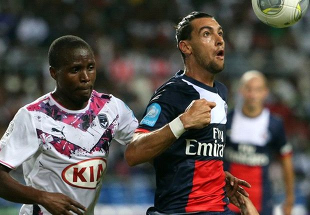Pastore: New Paris Saint-Germain signings take the pressure off me