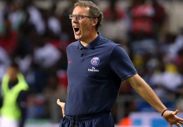Blanc predicts tough season for PSG