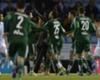 Leandro Damiao anuncia que no sigue en el Betis
