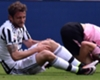 VIDEO - Juve senza Marchisio, i numeri