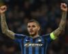 Icardi hails Inter victory