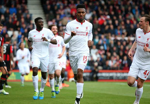 Bournemouth 1-2 Liverpool: Firmino and Sturridge keep Reds rolling