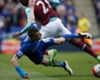 Hodgson defends Vardy over dive
