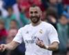 "Zidane: ""Benzemas Fokus auf Real"""