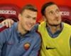 Spalletti: Totti comparisons are affecting Dzeko
