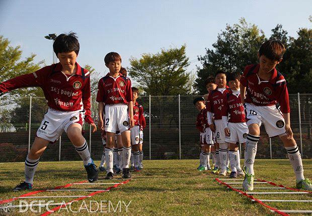 김감독의 축구생각 #7 유소년, '확률을 높이는 교육'이 중요하다