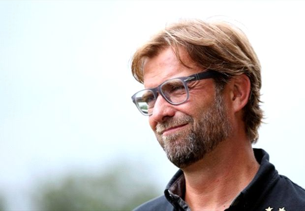 Klopp hails Supercup-like intensity as Dortmund destroy Augsburg