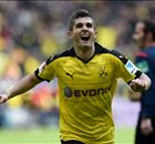 RATINGS: Ramos sparkles for BVB