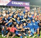 How Bengaluru FC won the I-League 2015/16