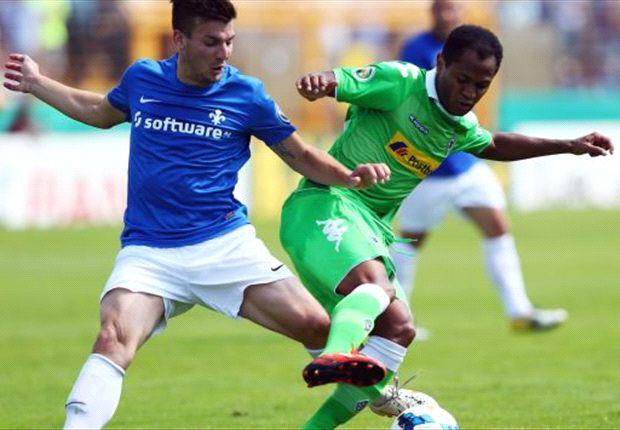 Pokal-Aus: Borussia Mönchengladbach verliert im Elfmeterschießen