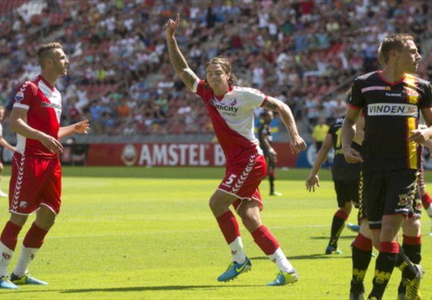 Dave Bulthuis wordt gevolgd door FC Utrecht