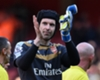 Cech rues Palace stalemate