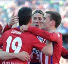 RATINGS: Koke stars in Atleti win